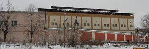 СИЗО 3 Москва