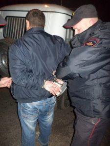 Приговор наркотики (адвокат Ворганова О.В.)